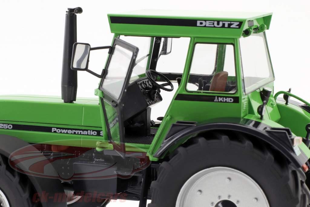 Deutz DX 250 verde 1:32 Schuco