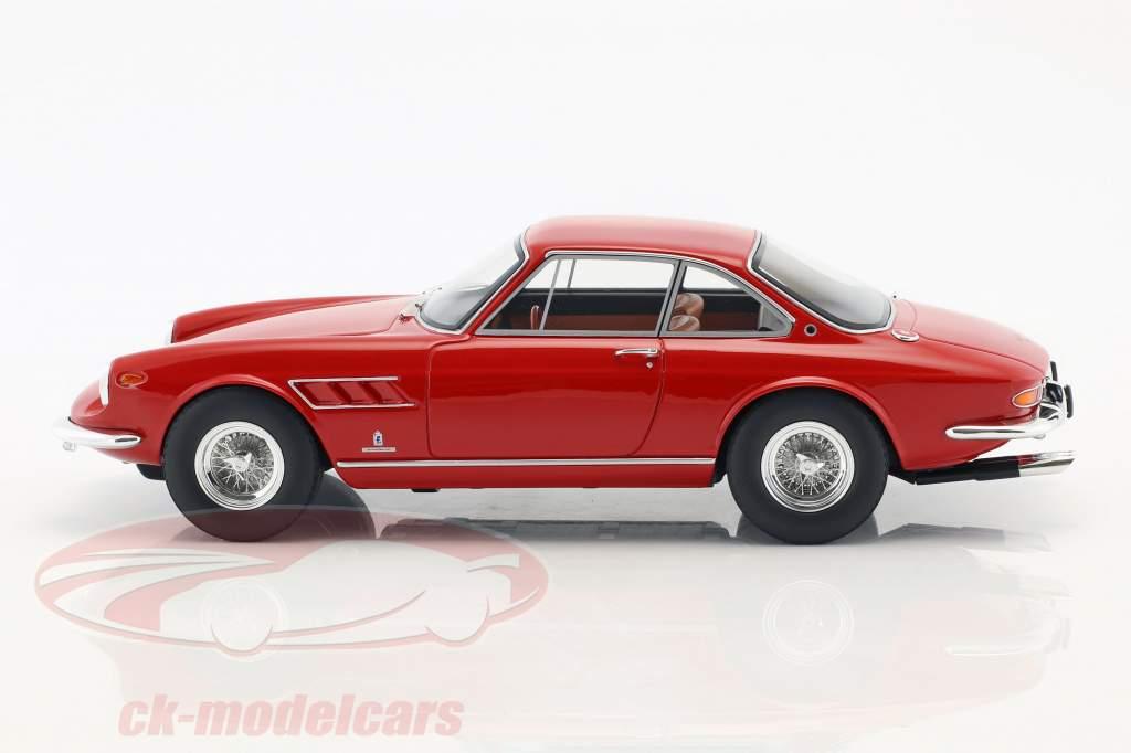 Ferrari 330 GTC vermelho 1:18 CMR