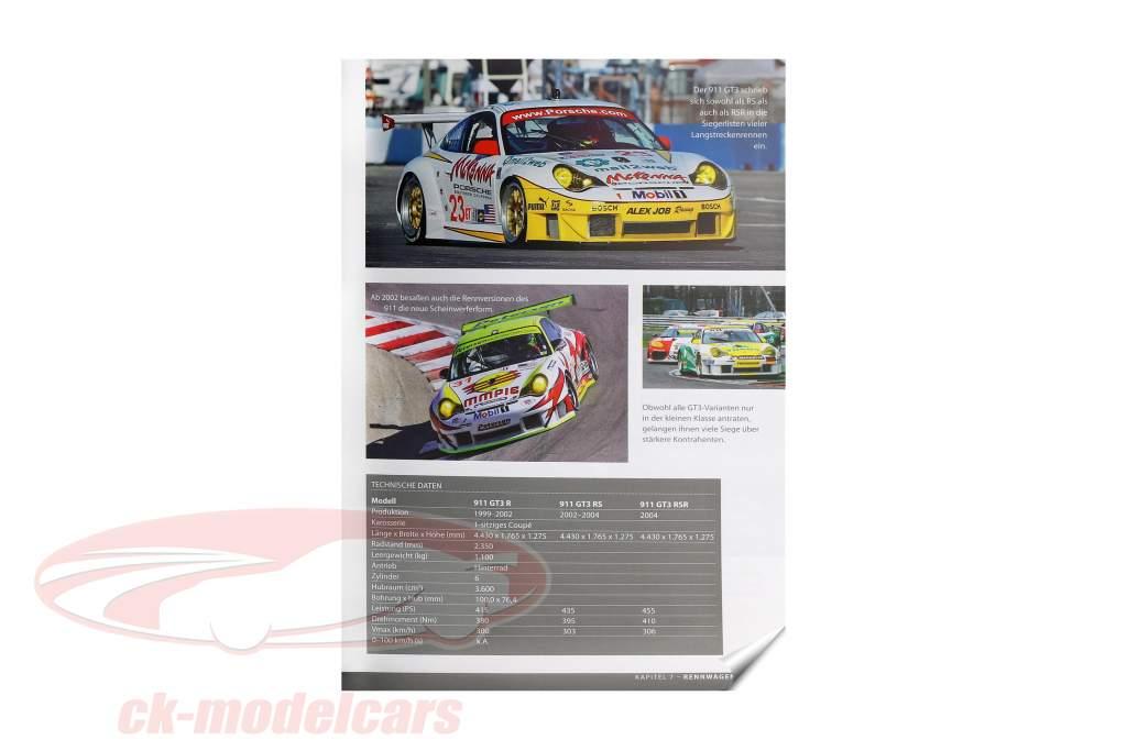bog: skriv Atlas Porsche 911 - alle modeller siden 1963 / af Wolfgang Hörner