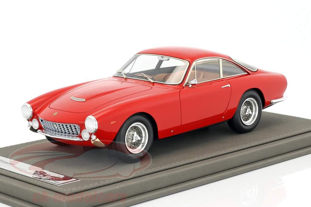 Ferrari 250 Lusso año de construcción 1963 rojo 1:18 BBR