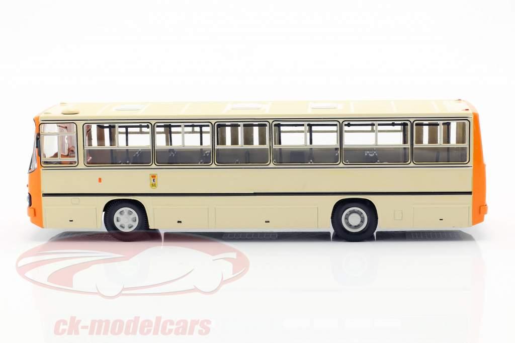 Ikarus 260 BVG autobús Berlin beige 1:43 PremiumClassiXXs