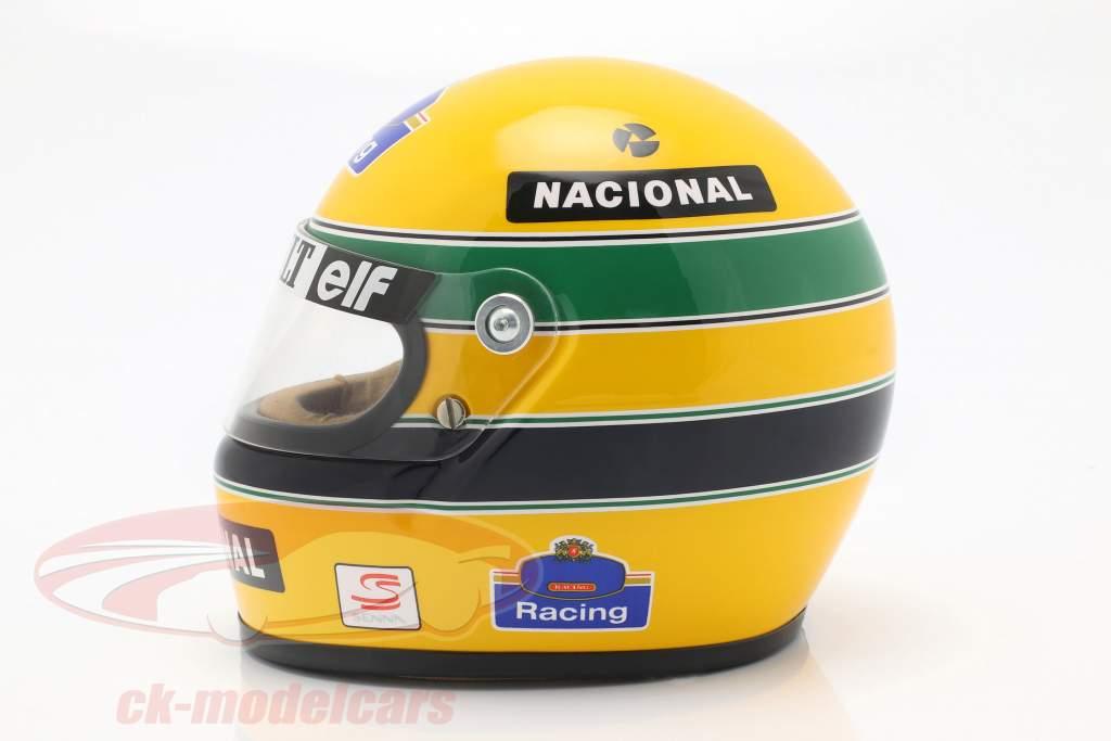Ayrton Senna Williams FW16 #2 formula 1 1994 casco 1:2