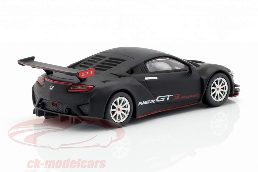Honda NSX GT3 Presentation Car sort 1:64 TrueScale