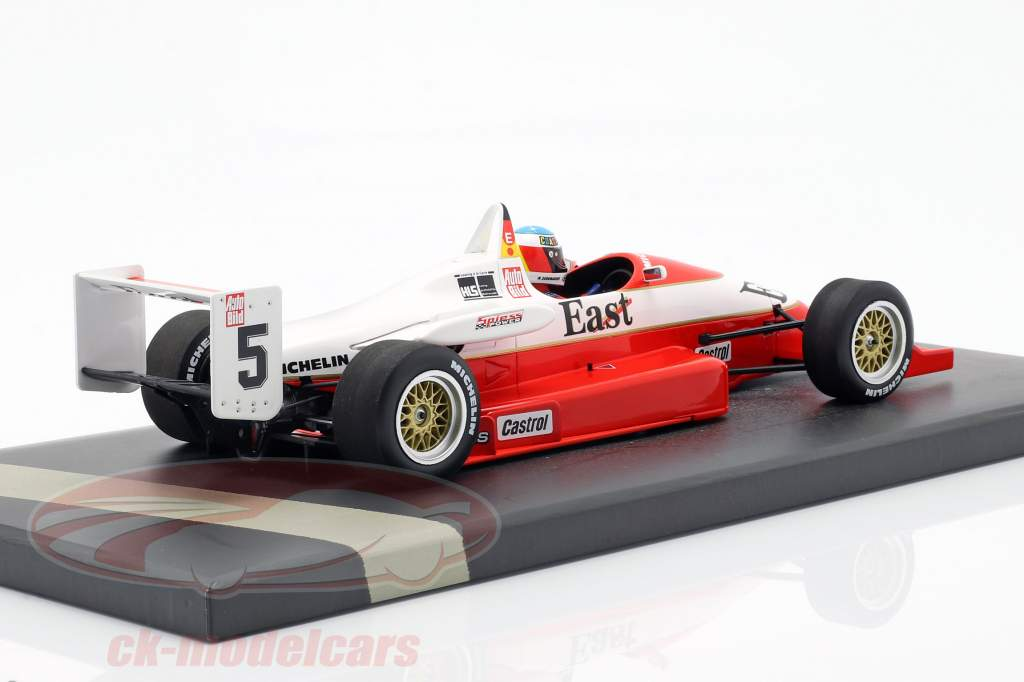 Michael Schumacher Reynard F903 #5 German F3 champion 1990 1:18 Minichamps