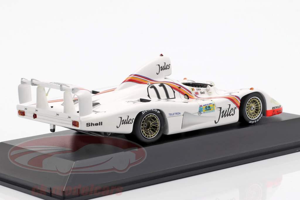 Porsche 936 #11 Winnaar 24h LeMans 1981 Jacky Ickx, Derek Bell 1:43 Spark