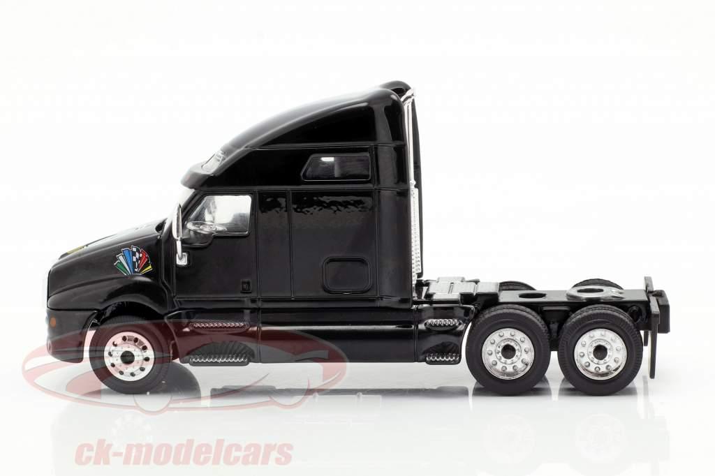 Kenworth T2000 lastbil Opførselsår 2019 Indianapolis Motor Speedway 1:64 Greenlight