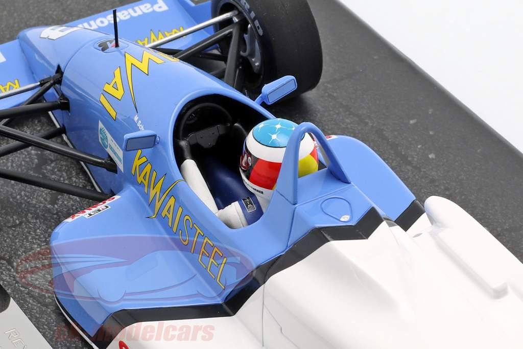M. Schumacher Spiess F903 #3 Winner 1st Int. F3 League Fuji Speedway 1990 1:18 Minichamps