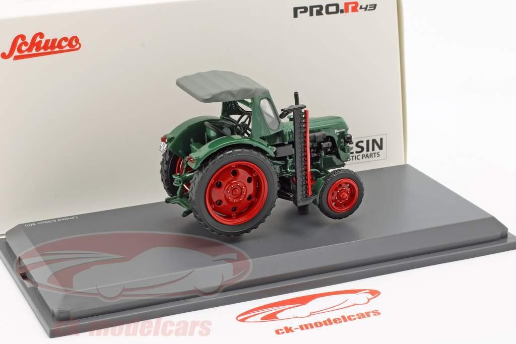 Famulus RS14/36 Traktor grün 1:43 Schuco