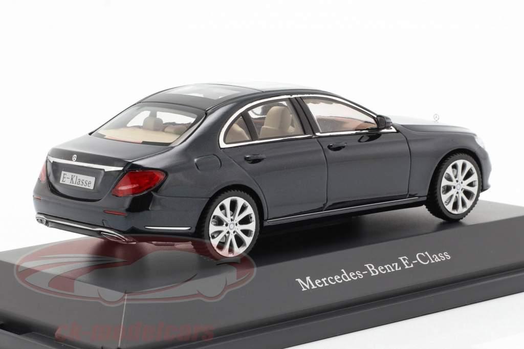 Mercedes-Benz E-klasse W213 kallait grøn 1:43 Kyosho MB