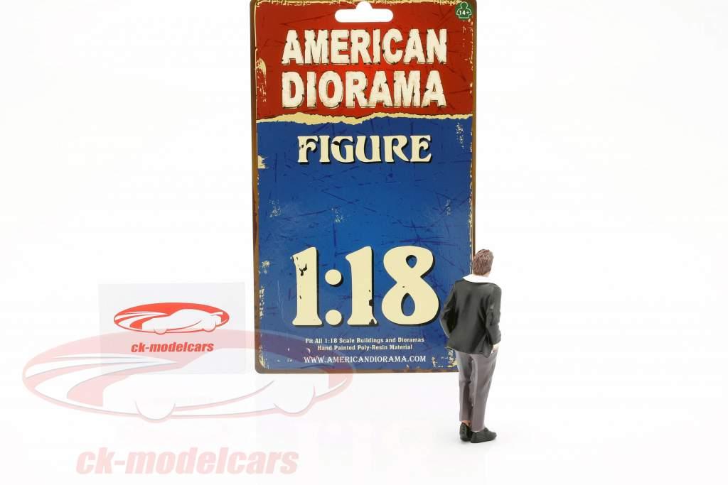 Ladies Night Marco figur 1:18 American Diorama