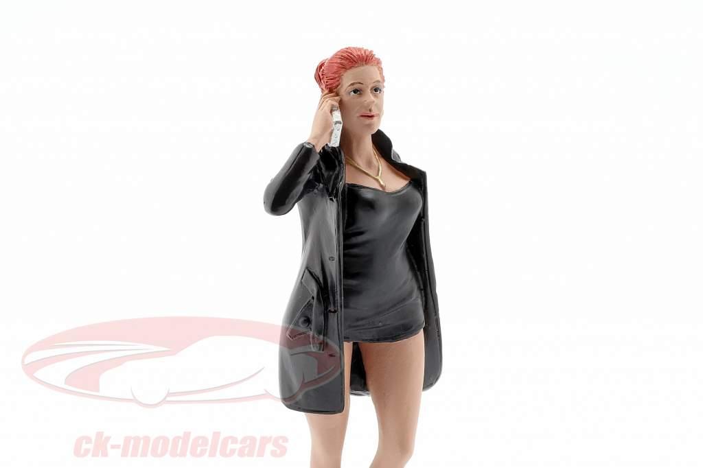 Ladies Night Gianna Figur 1:18 American Diorama