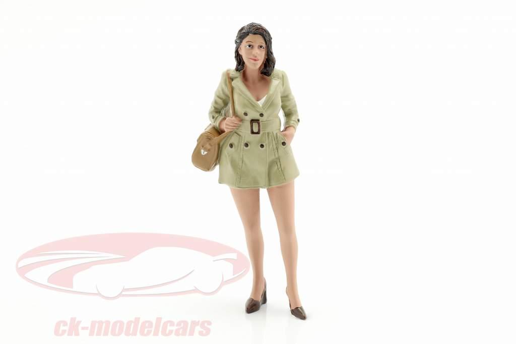 Ladies Night Betty figure 1:18 American Diorama