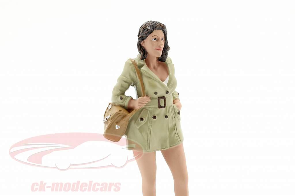 Ladies Night Betty figuur 1:18 American Diorama