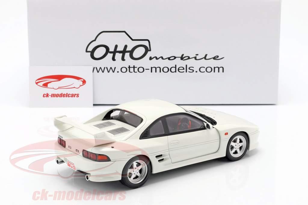 Toyota SW20 TRD 2000GT Bouwjaar 1998 wit 1:18 OttOmobile