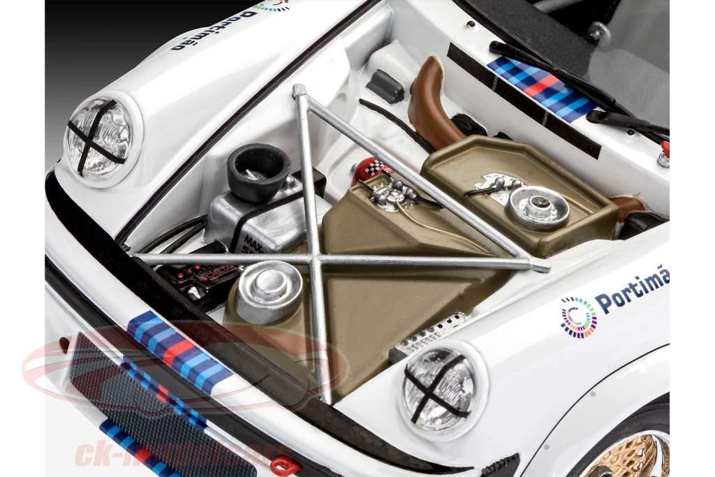Porsche 934 RSR Martini Racing #50 Bausatz 1:24 Revell