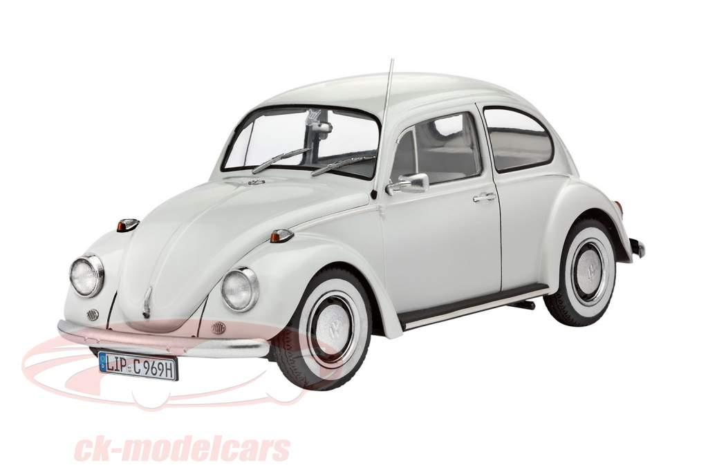 Volkswagen VW Beetle Limousine Opførselsår 1968 kit 1:24 Revell