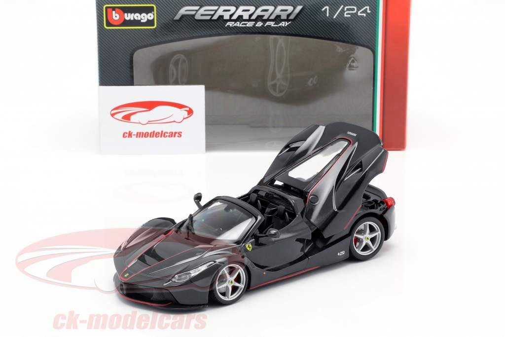 Ferrari LaFerrari Aperta 70th Anniversary Collection sort 1:24 Bburago
