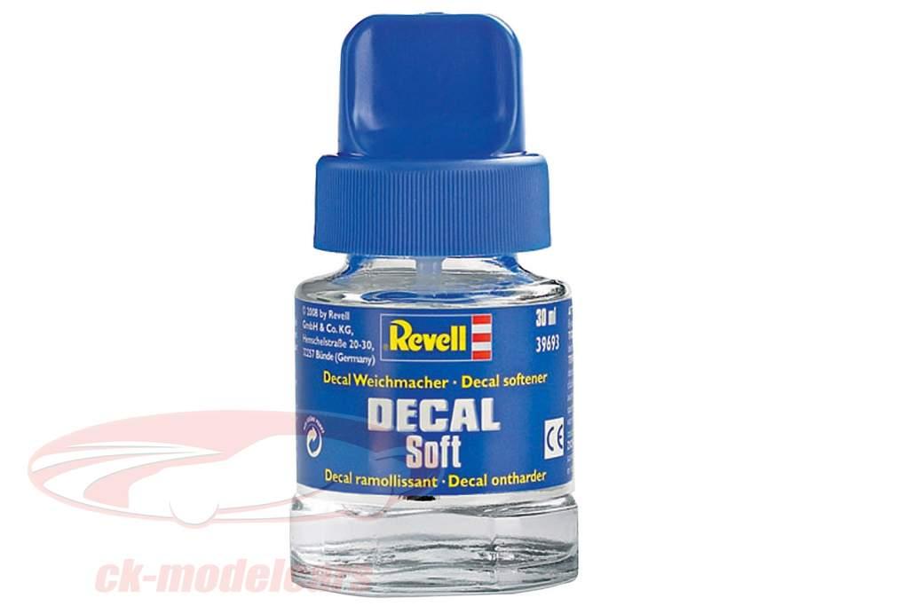 Decal Soft suavizante Revell