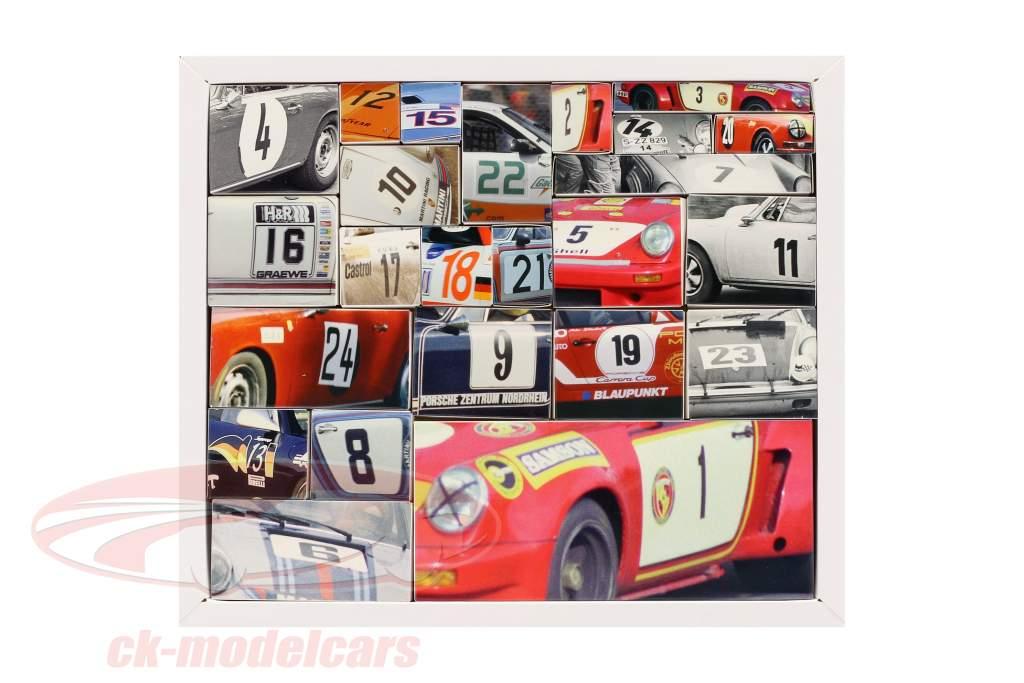 Porsche Julekalender 2019: Porsche 911 1:43 Franzis