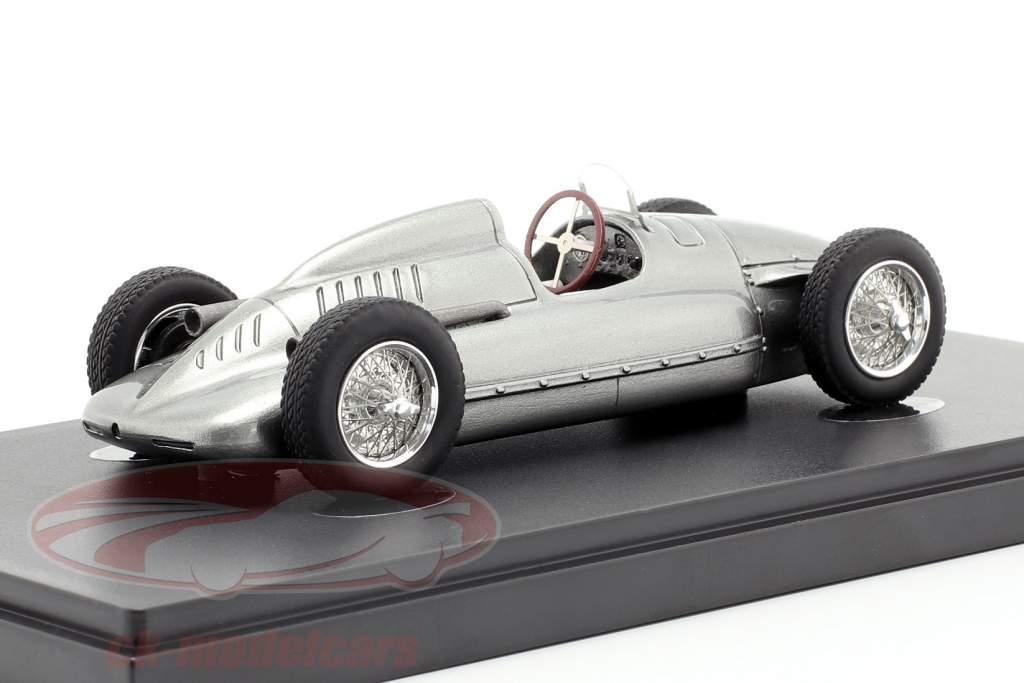 Awtowelo Typ 650 Sokol année de construction 1952 argent 1:43 AutoCult