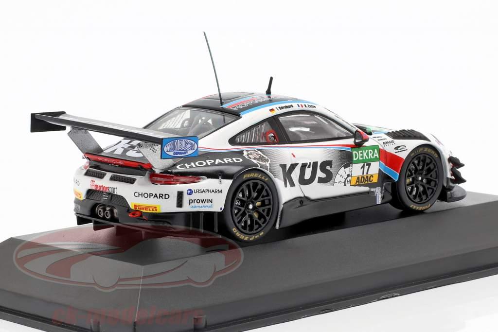 Porsche 911 (991) GT3 R #17 GT Masters 2018 Bernhard, Estre 1:43 CMR
