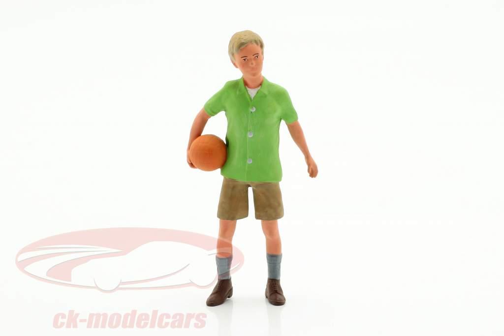 Boy Figura 1:18 FigurenManufaktur