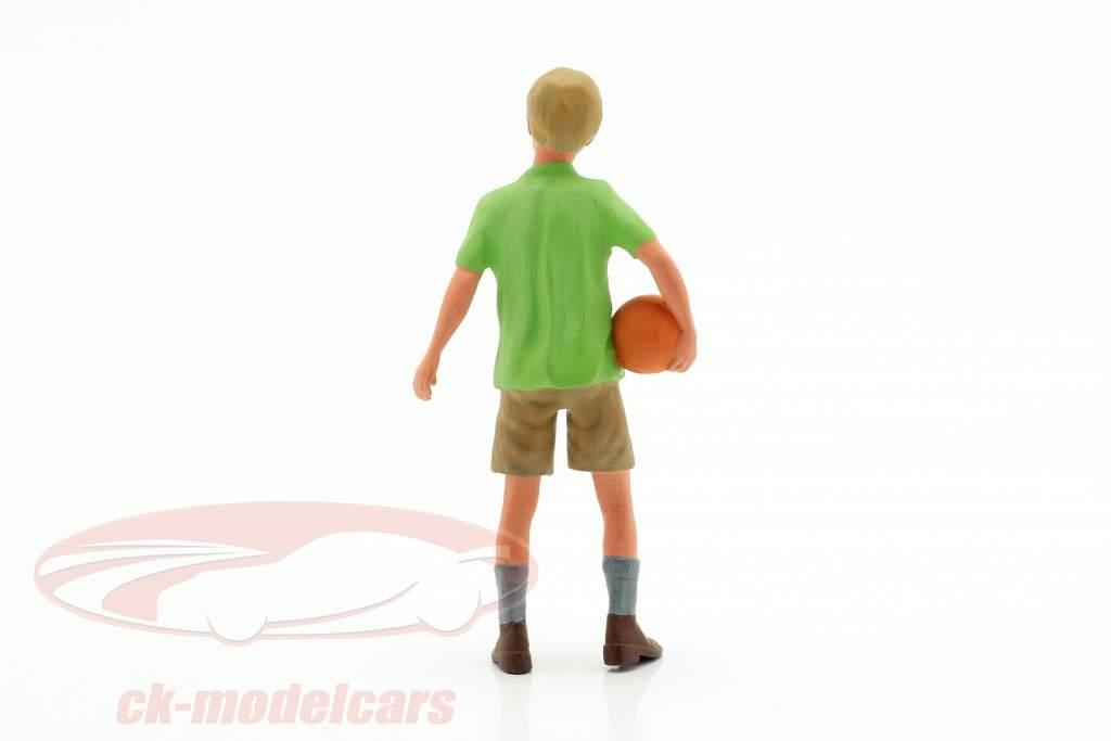 Junge Figur 1:18 FigurenManufaktur