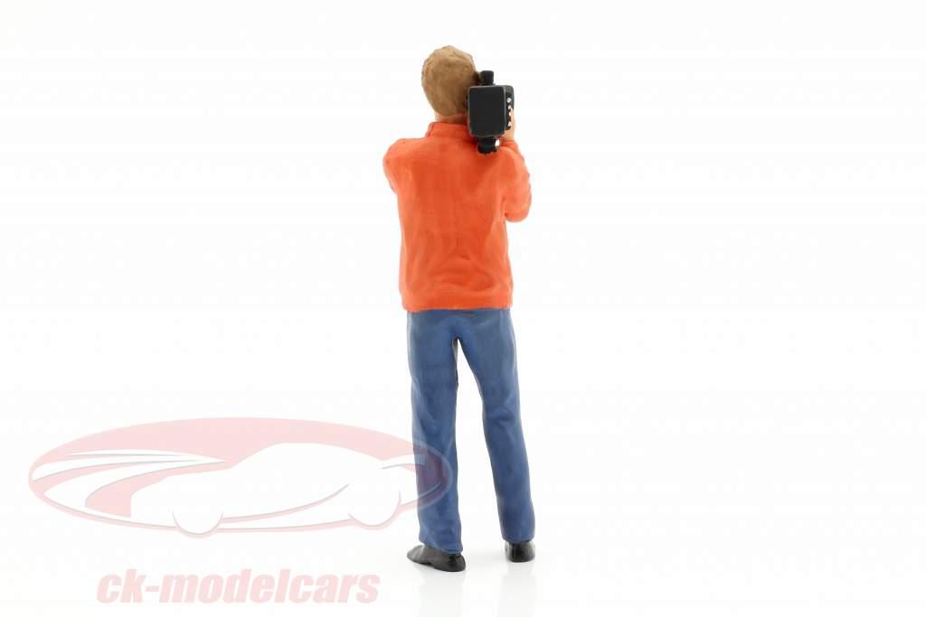 cameraman figure 1:18 FigurenManufaktur