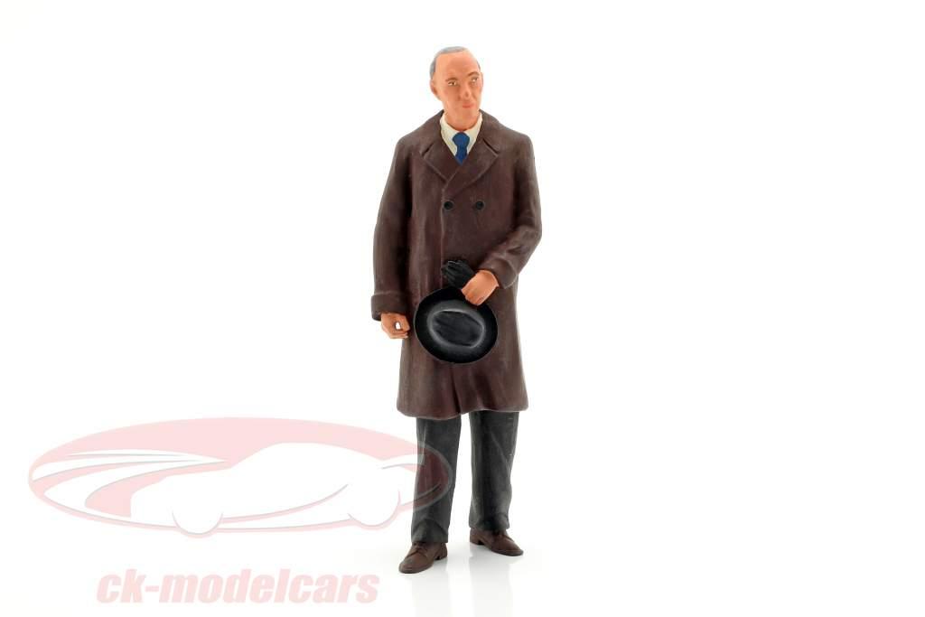 Konrad Adenauer Figura 1:18 FigurenManufaktur