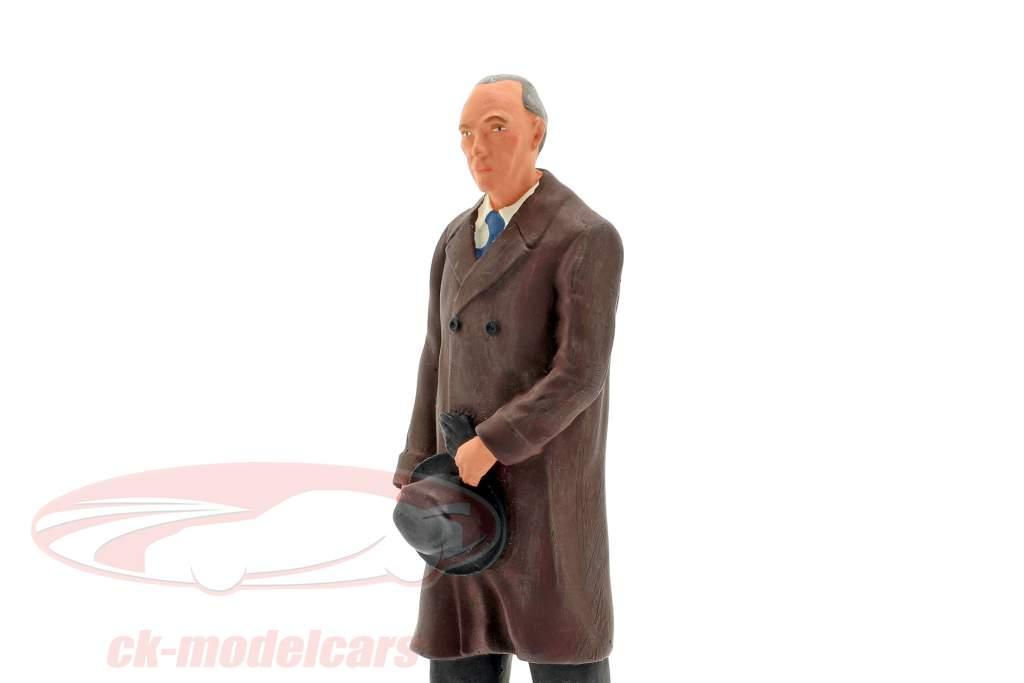 Konrad Adenauer Figure 1:18 FigurenManufaktur