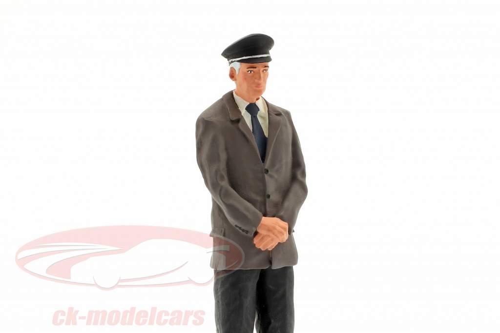 Chauffeur Figure 1:18 FigurenManufaktur