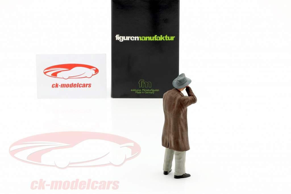 Gas Station Customer figure 1:18 FigurenManufaktur