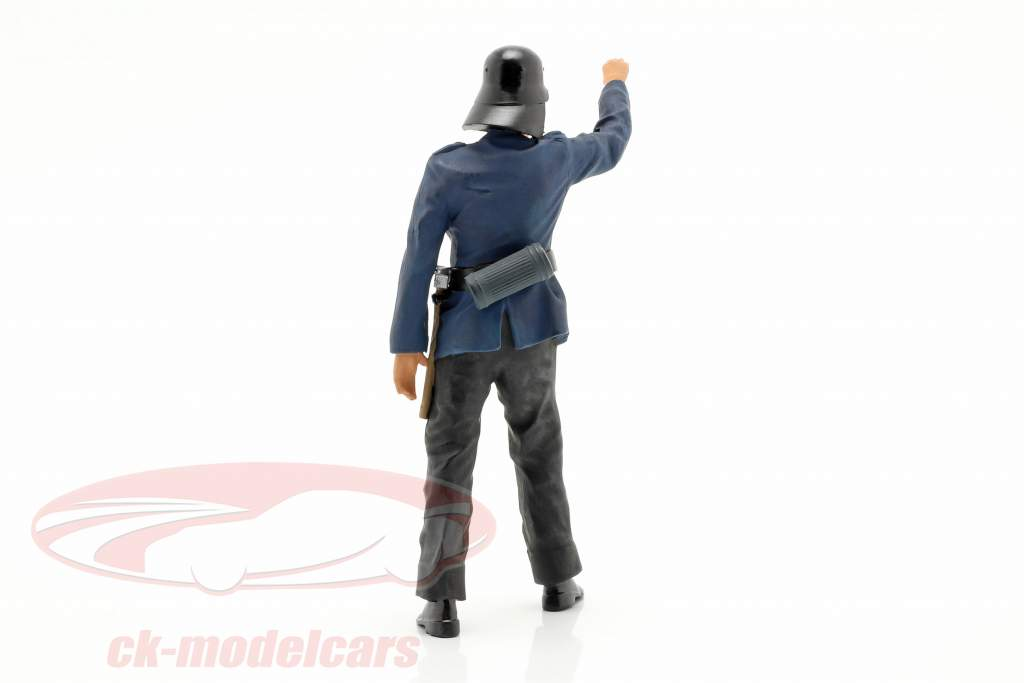 Feuerwehrmann Figur 1:18 FigurenManufaktur