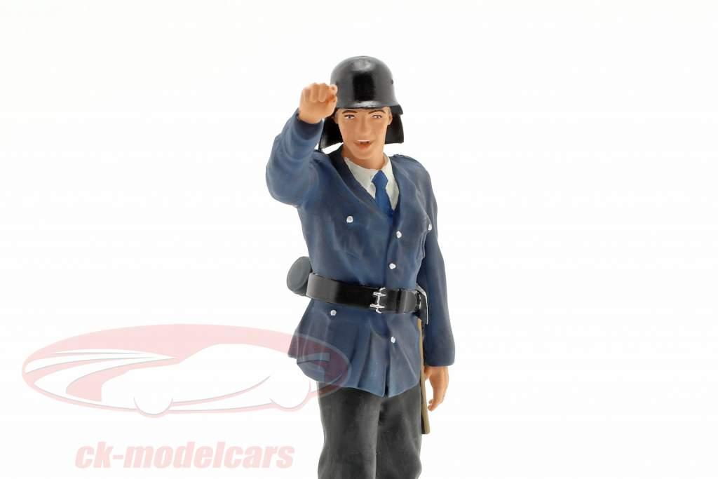 Firefighter Figure 1:18 FigurenManufaktur