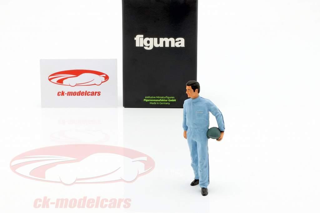 Ignazio Giunti Chauffør figur 1:18 FigurenManufaktur