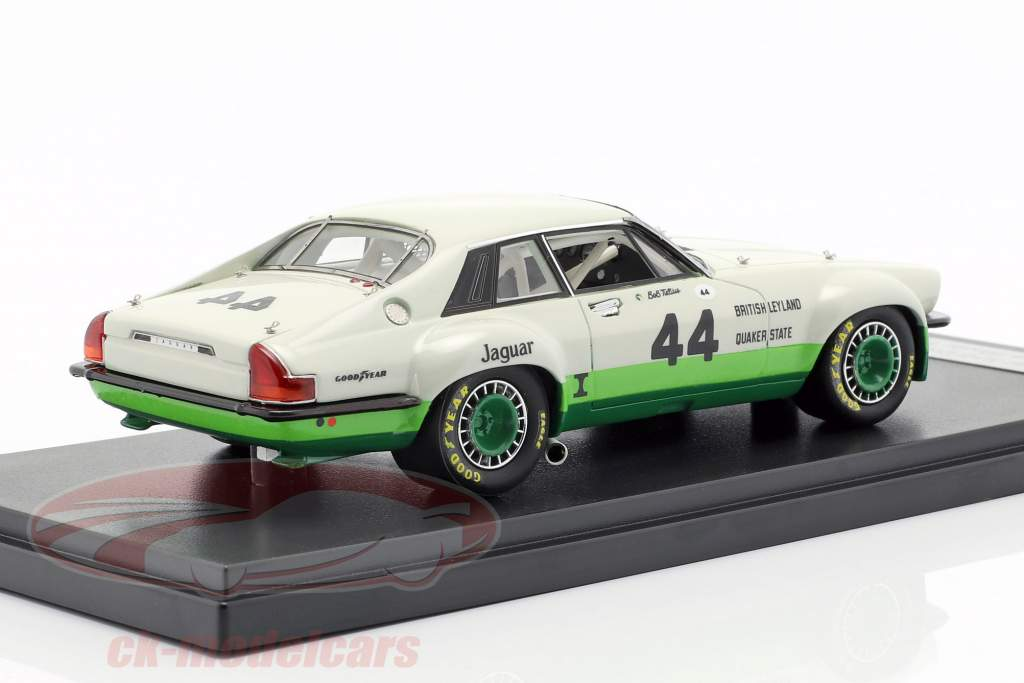 Jaguar XJ-S Coupe #44 gagnant Trans Am Series 1978 Bob Tullius 1:43 Matrix