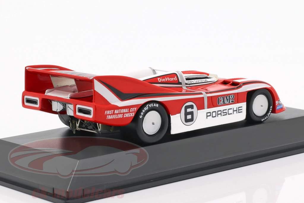 Porsche 917/30 #6 World Record Talladega 1975 Mark Donohue 1:43 Spark