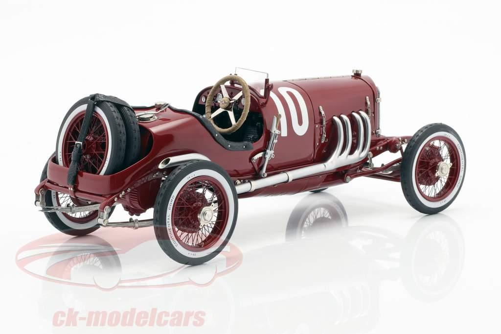 Mercedes #10 Winner Targa Florio 1924 Werner, Sailer 1:18 CMC