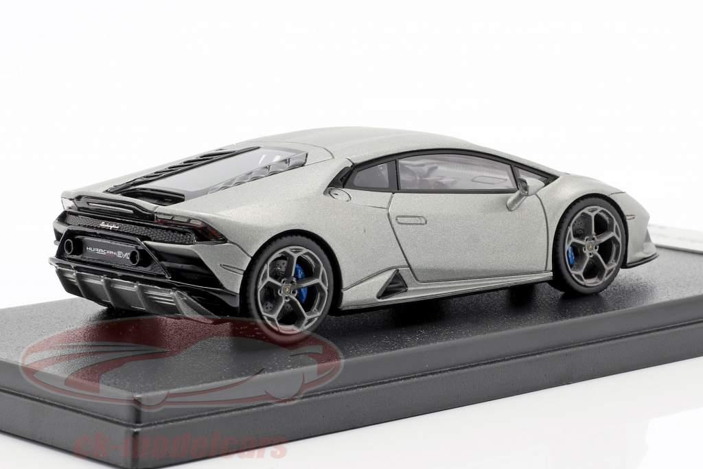 Lamborghini Huracan Evo grau 1:43 LookSmart
