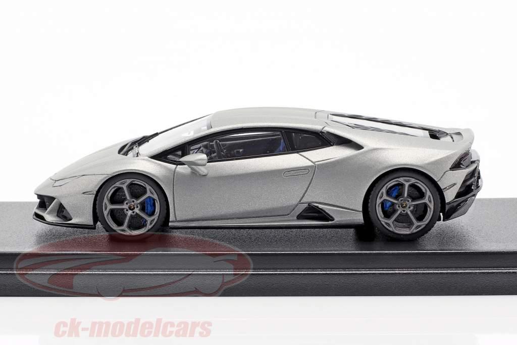 Lamborghini Huracan Evo gray 1:43 LookSmart