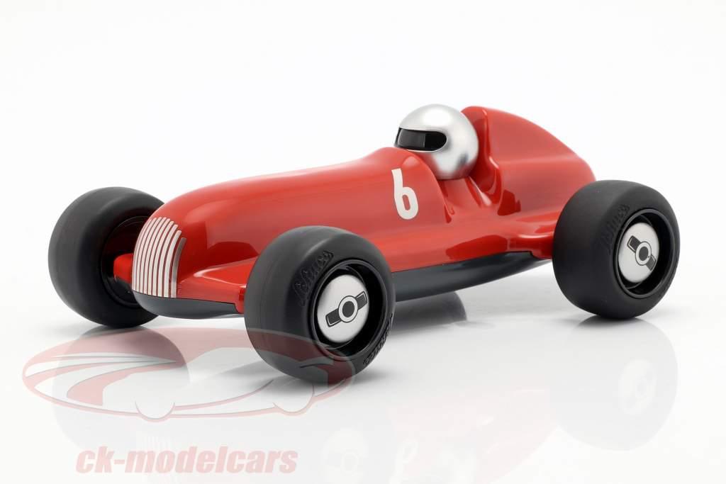 Studio Racer Red Enzo #6 rood Schuco