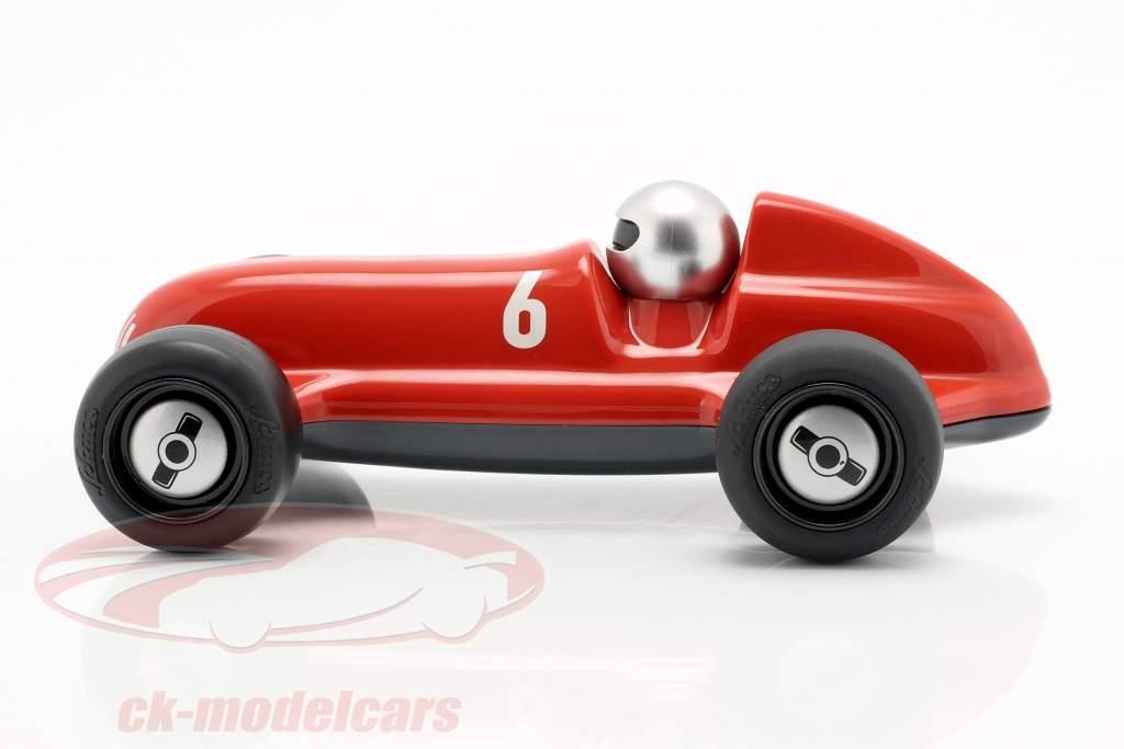 Studio Racer Red Enzo #6 red Schuco