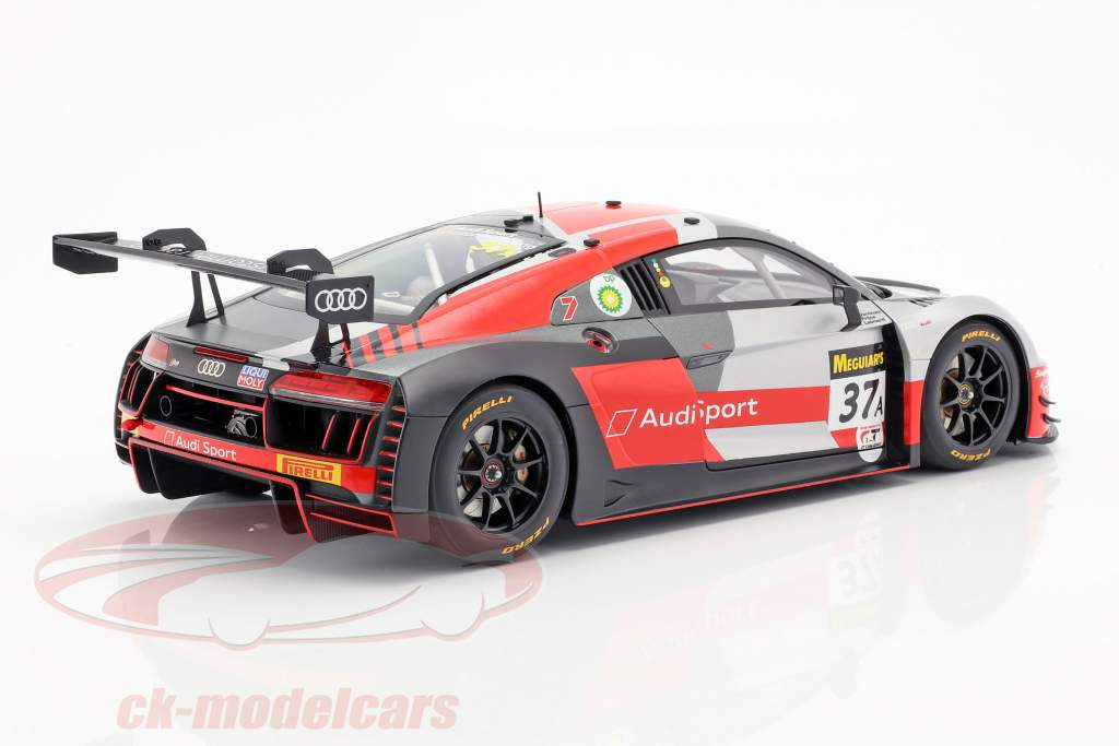 Audi R8 LMS #37A Winner 12h Bathurst 2018 Frijns, Leonard, Vanthoor 1:18 AUTOart