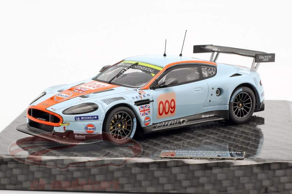 Aston Martin DBR9 #009 Class Winner 24h LeMans 2008 Aston Martin Racing 1:43 Ixo