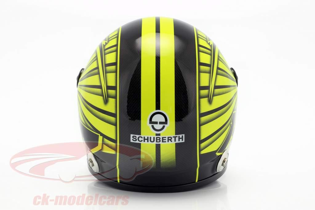 Nico Hülkenberg Renault R.S.19 #11 formule 1 2019 helm 1:2 Schuberth