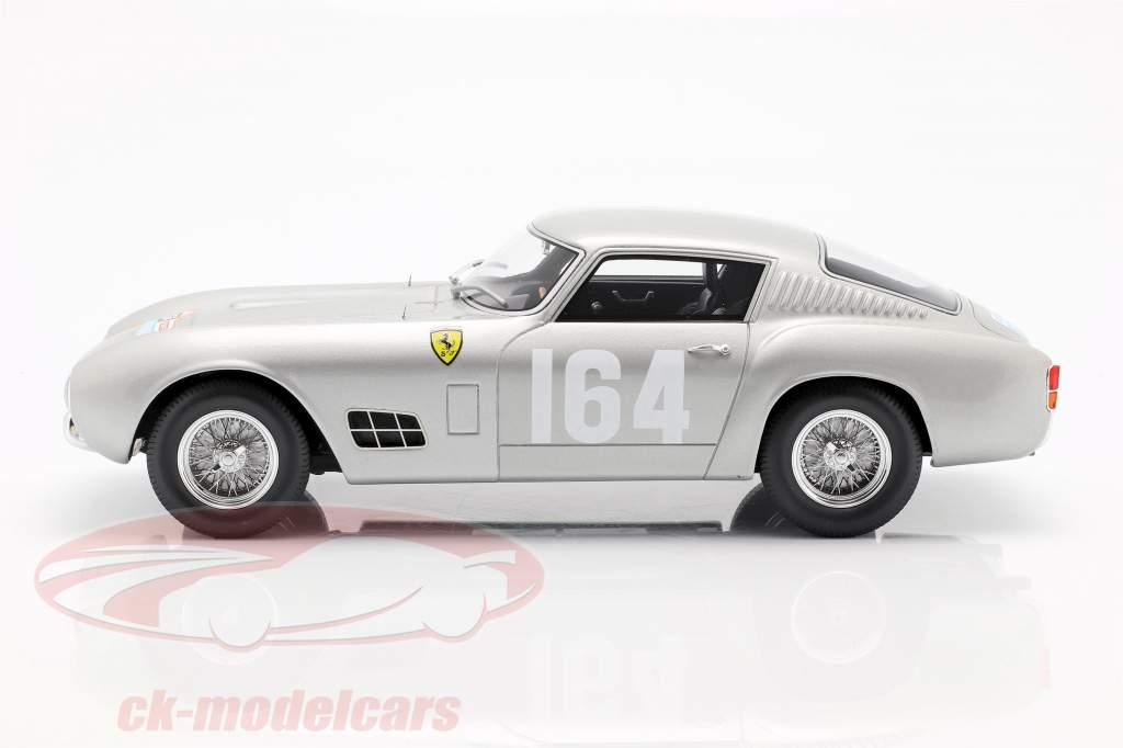 Ferrari 250 GT LWB #164 Tour de France 1957 Fabregas-Bas, Soler Pantaleoni 1:18 CMR