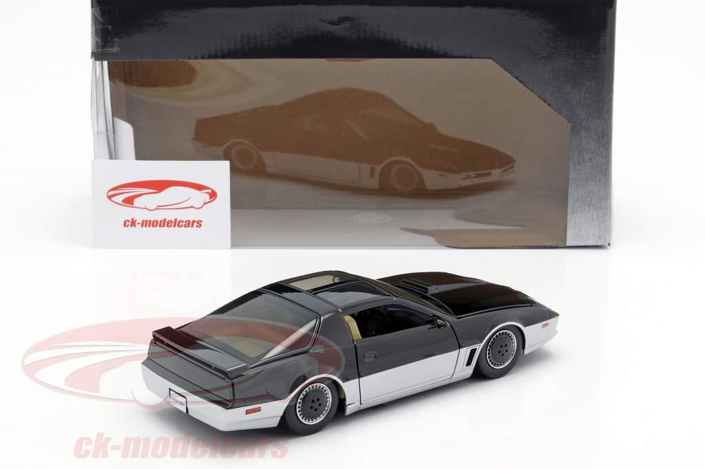 Pontiac Firebird K.A.R.R. série TV Knight Rider (1982-1986) 1:24 Jada Toys