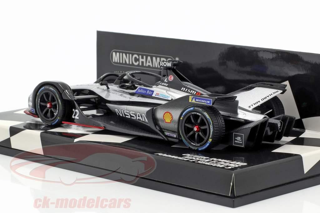 Oliver Rowland Nissan IM01 #22 formula E season 5 2018/19 1:43 Minichamps