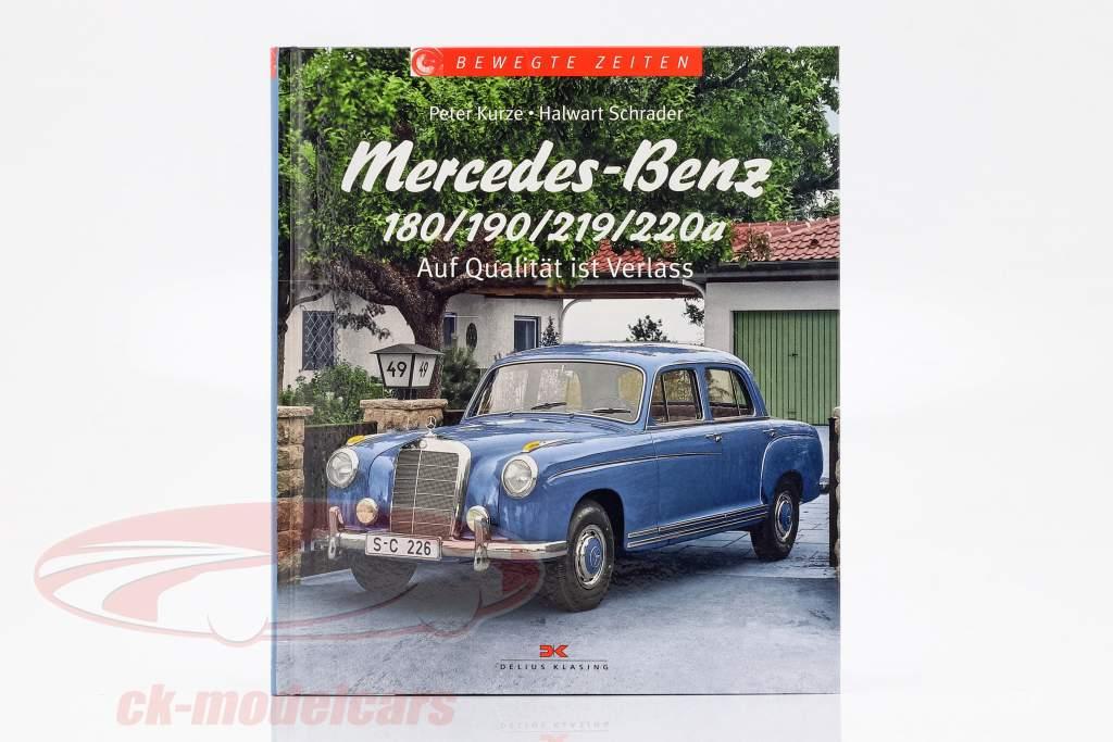 prenotare: Mercedes-Benz 180 / 190 / 219 / 220a - voi lattina fare affidamento su qualità