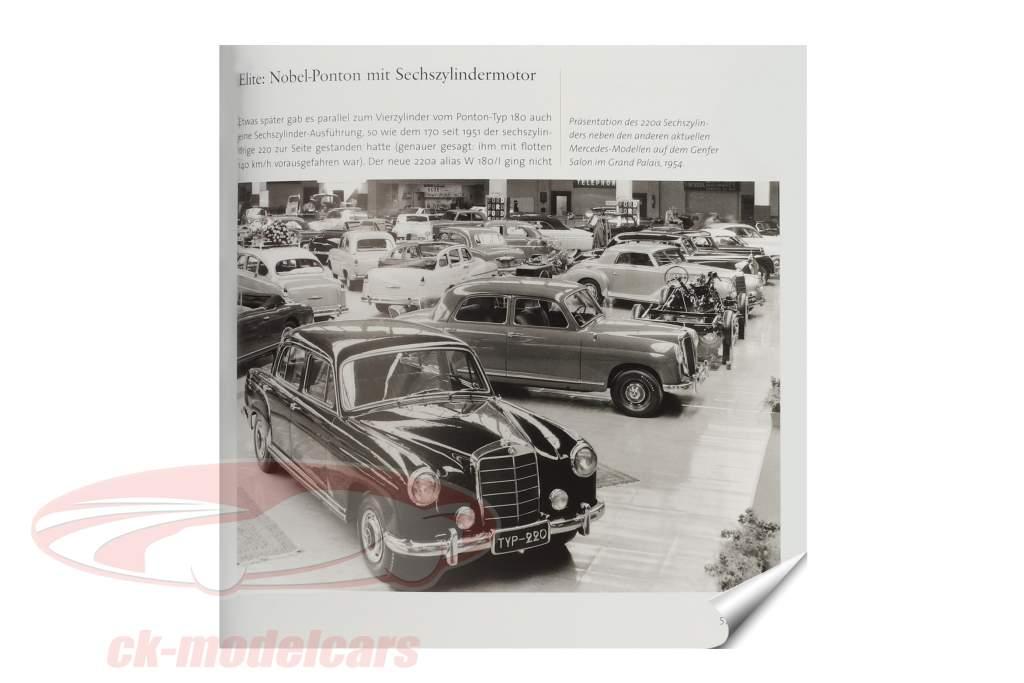 réserver: Mercedes-Benz 180 / 190 / 219 / 220a - vous boîte compter sur qualité